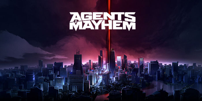 Angaben zur Spielzeit von Agents of Mayhem