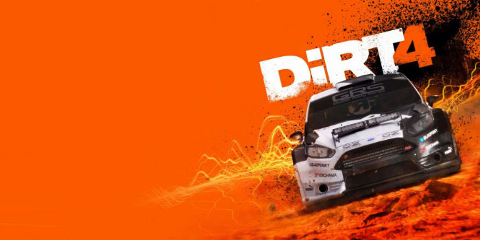 DiRT 4: Gameplay-Trailer demonstriert Rallycross
