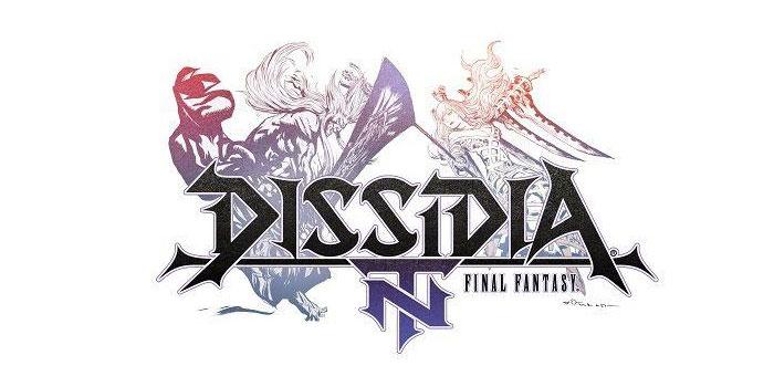 Dissidia Final Fantasy NT - Action-Kampfspiel für PS4 angekündigt