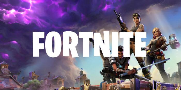 One 4 Fortnite Battle Royale Modus Jetzt Gratis Auf Ps4 Xbox One