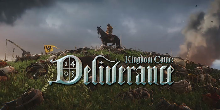 Kingdom Come: Deliverance - Neuer Trailer und Release-Termin veröffentlicht