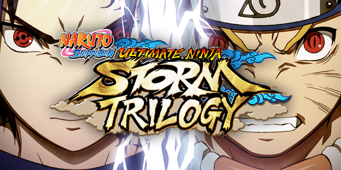 Naruto Shippuden: Ultimate Ninja Storm Legacy und Ultimate Ninja Storm Trilogy angekündigt