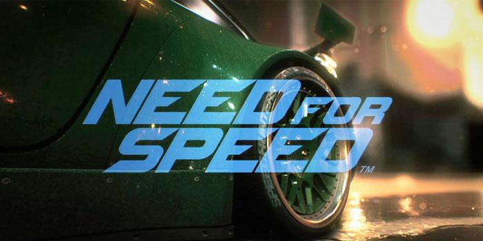 Need for Speed (2017) - Erste Infos!