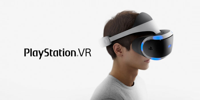 PlayStation VR Banner