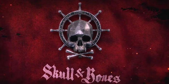 Skull & Bones - Ubisoft kündigt neues Piraten-Spiel an