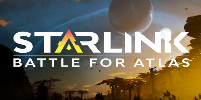 Starlink: Battle for Atlas - Weltraum-Shooter für Nintendo Switch enthüllt