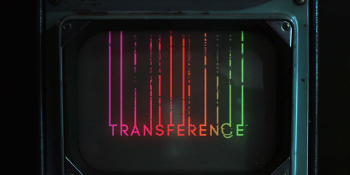Transference - Neues Spiel in Kooperation von Elijah Wood